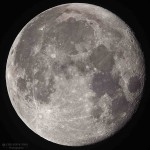 How to Shoot the Moon Using a DSLR: Step-by-Step Tutorial (Including Editing)